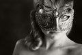 Mask (advance version)