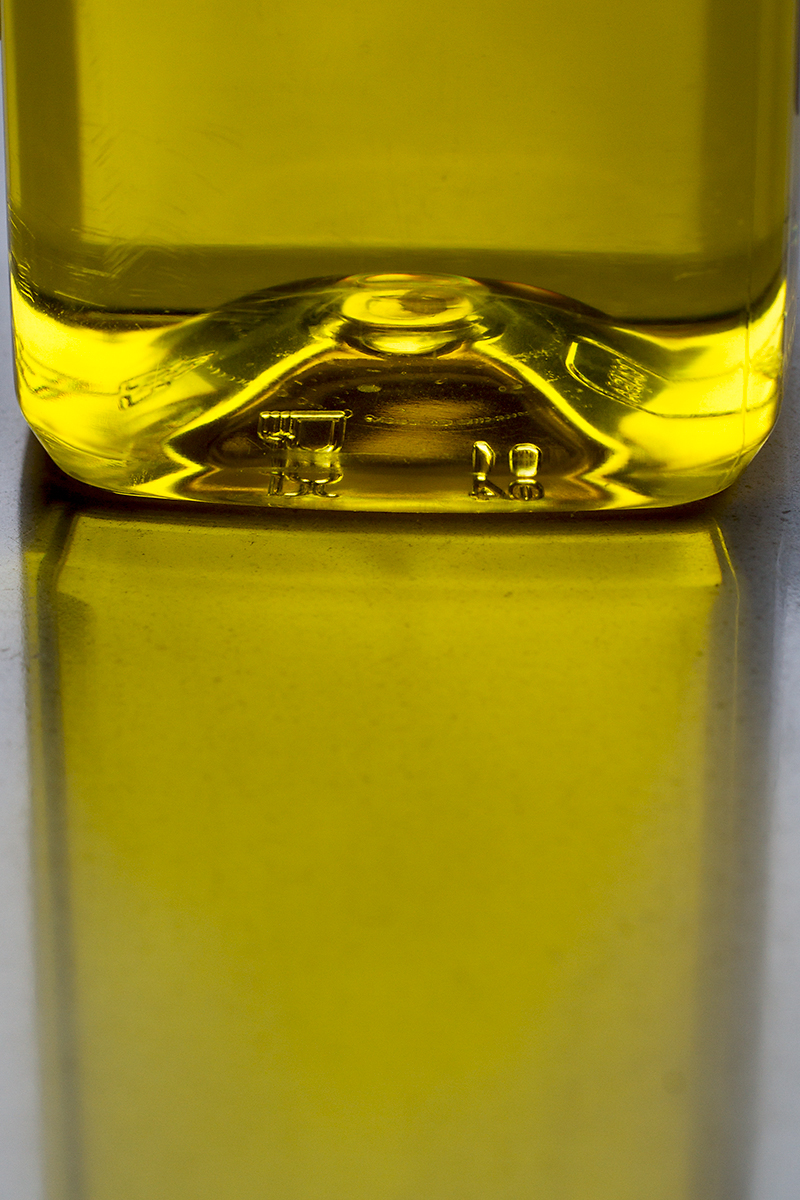 19 - Olive oil