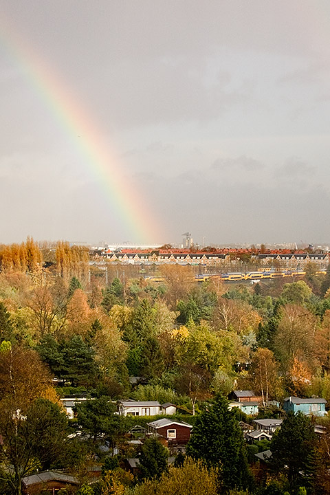 Day 11 - Rainbow