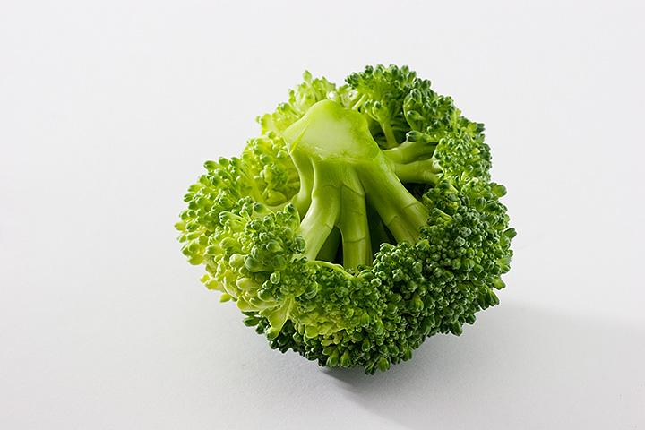 Day 16 - Broccoli