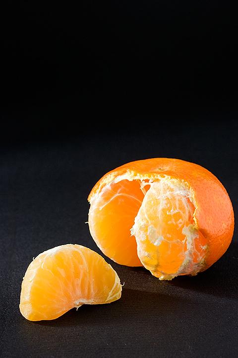 Day 04 - Mandarin
