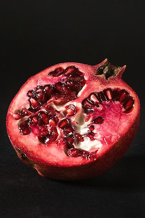 Day 17 - Pomegranate