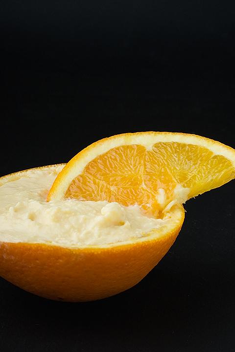 Day 25 - Orange