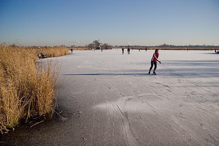 Day 010 - Skating