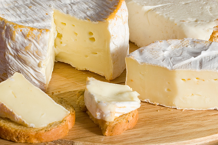 Food 02 - French cheese