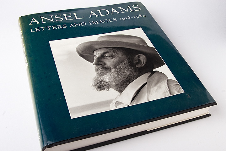 Day 015 - Ansel Adams
