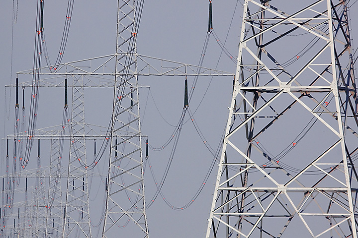 Jun 13 - Power lines