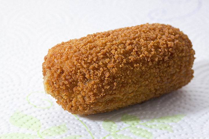 Food 28 - Croquette
