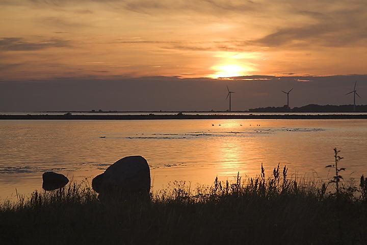 Aug 09 - Sunset