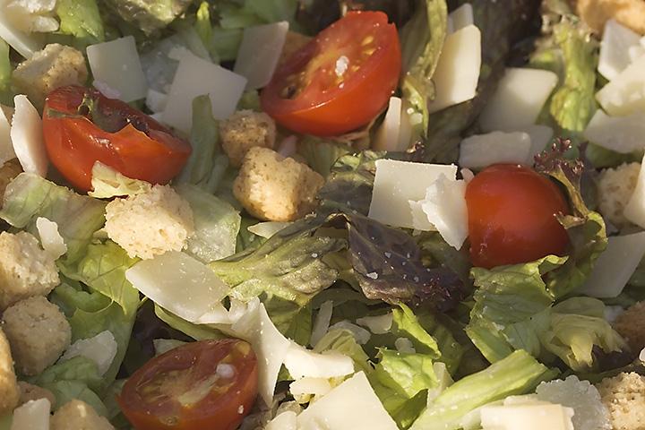 Aug 19 - Salad