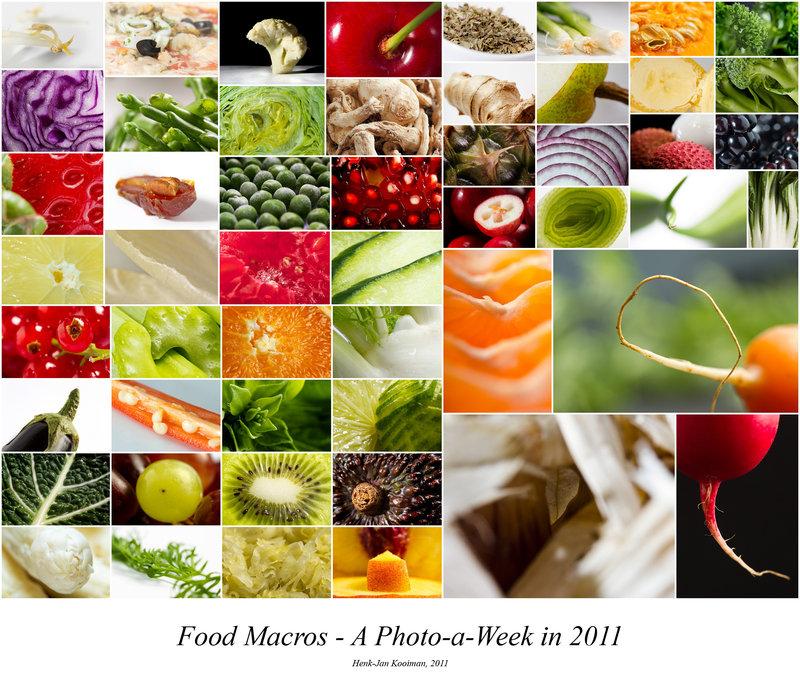 Food-a-Week
