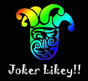Joker Likey