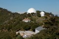 Mt. Hamilton Observatory