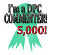 DPC Commenter5000r
