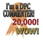 DPC Commenter 20000r