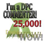 DPC Commenter25000r