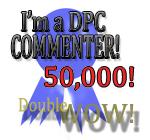 DPC Commenter50000