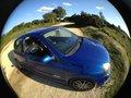 Fisheye iPhone Clio