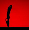 Day 2 - Red Pocket Knife