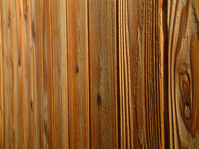 Repetition in Wood