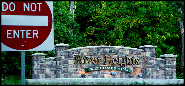 River Heights Welcomes You