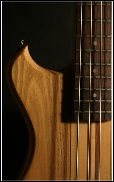 The Shape of Bass