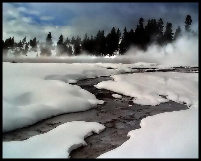 River of Mist