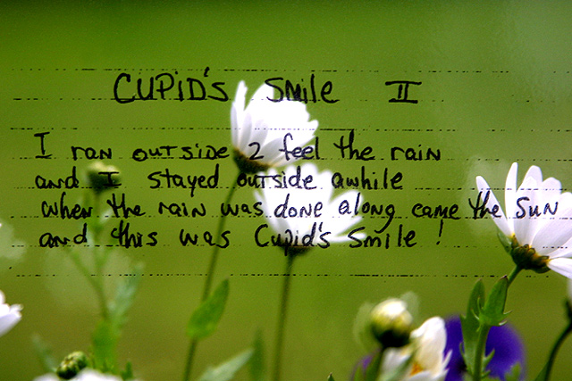 Cupid's Smile
