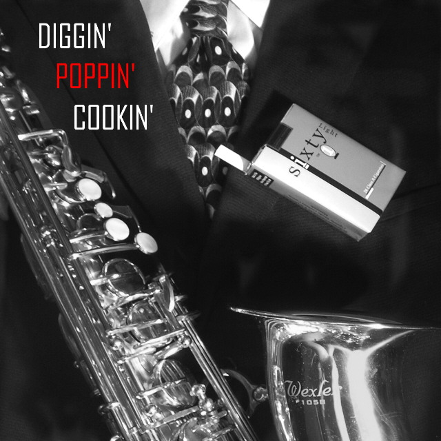 Diggin' Poppin' Cookin' - Sixty