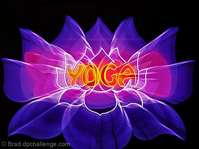 Yoga Bouquet