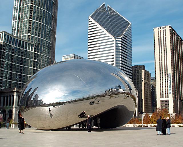 Chicago-Landmark