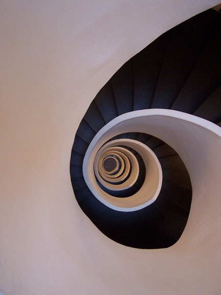 Staircase Number Six