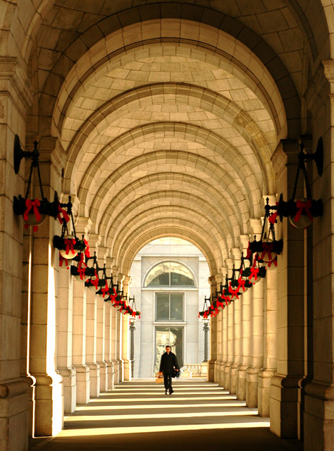 Arches- Union Station