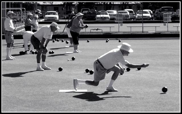 Extreme Action for Oldies (highest death rate in sport in Oz)