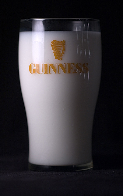 Guiness Is Good For You...