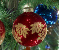 50% Off All Christmas Ornaments