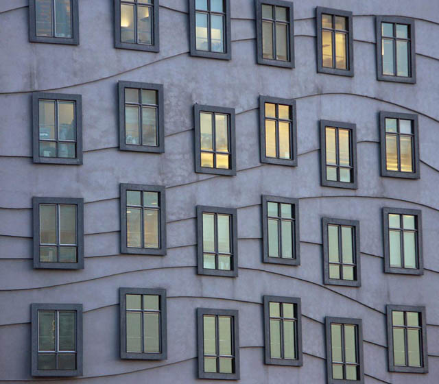 Windows Pattern