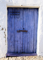 Blue Door to........................