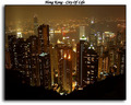 Hong Kong - City Of Life