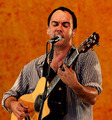 Dave Matthews One of the Big Names at the  New Orleans Jazz Fest