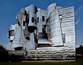 Weisman Art Museum - University of Minnesota