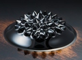 Drop of Ferrofluid