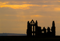 Whitby Abbey (657 AD)