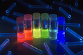 Fluorescence: The Rainbow of Chemistry