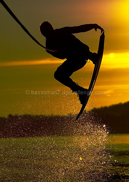 Wakeboard Extreme