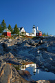 Where America's Day Begins, Pemaquid Point