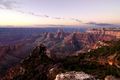 Solitude: The Grand Canyon at Dawn