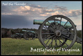 Battlefields of Virginia