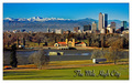 Denver - The Mile High City