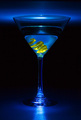 Shaken, Not Stirred :: Casino Royale, The Vesper